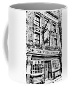 The Prospect Of Whitby Pub London Art Coffee Mug