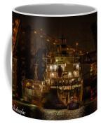 The Radcliffe R. Latimer Coffee Mug