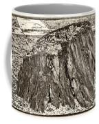 The Remains Coffee Mug