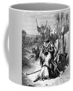 The Return Of The Prodigal Son Coffee Mug