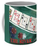 The River Coffee Mug