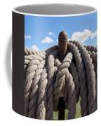 The Ropes Coffee Mug