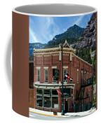 The Silver Nugget Restaurant Coffee Mug
