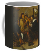 The Smokers Coffee Mug