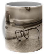 The Spectacles Coffee Mug