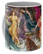The Storm Spirits Coffee Mug