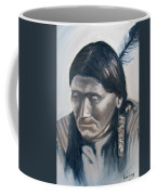 The Story Teller Coffee Mug