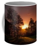 The Sunset Coffee Mug