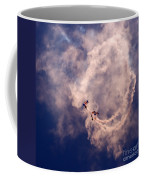 the Swirl Coffee Mug