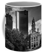 The Tarrant County Courthouse Coffee Mug