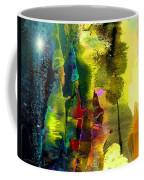 The Three Kings Coffee Mug by Miki De Goodaboom