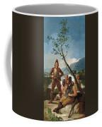 The Tobacco Guards Coffee Mug