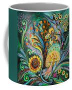 The Tree Of Desires Coffee Mug