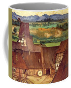 The Trefilerada On Peignitz  Coffee Mug