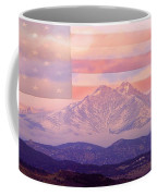 The Twin Peaks - 9-11 Tribute Coffee Mug