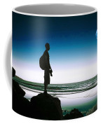 The Wanderer Coffee Mug