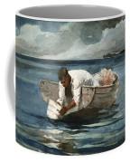 The Water Fan Coffee Mug