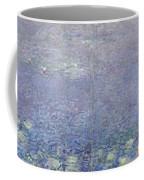 The Water Lilies, Morning Coffee Mug