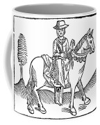 The Wife Of Bath Coffee Mug