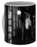 The Wizard Coffee Mug
