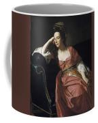 Thomas Gage Coffee Mug