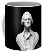 Thomas Jefferson (1743-1826) Coffee Mug by Granger