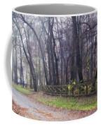 Thomas Road Coffee Mug