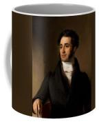 Thomas Sully Coffee Mug