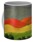 Three Standing Coffee Mug
