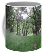 Through The Meadow Coffee Mug