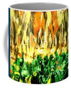 Thundering Hooves Coffee Mug