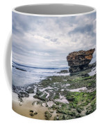 Tides Of Flowing Time Coffee Mug