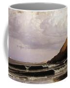 Time And Tide Coffee Mug