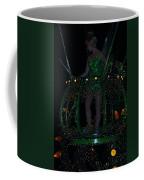 Tinker Bell Coffee Mug by Rob Hans