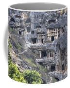 Tlos - Turkey Coffee Mug