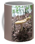 Toad Stool II Coffee Mug