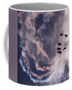 Together We Fall Coffee Mug