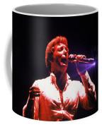Tom Jones In Concert Coffee Mug