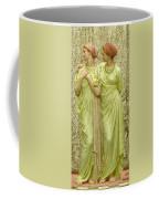 Topaz Coffee Mug