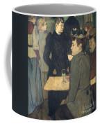 Toulouse-lautrec, 1892 Coffee Mug