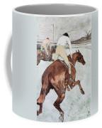 Toulouse-lautrec, 1899 Coffee Mug