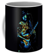 Toy Caldwell Art 2 Coffee Mug