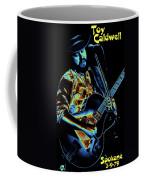 Toy Caldwell In Spokane 3 Coffee Mug