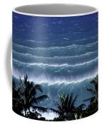 Trade Lines Coffee Mug