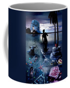 Treasure Island Coffee Mug