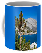 Treasured Pine Coffee Mug