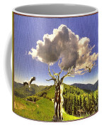 Tree Blossom 1 Coffee Mug
