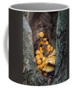 Tree Dwellers Coffee Mug
