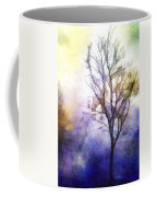Tree On Vine Coffee Mug