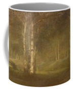 Trees In The Forest Coffee Mug